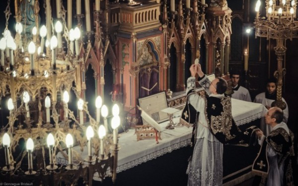 Requiem Mass for Louis XVI (3)