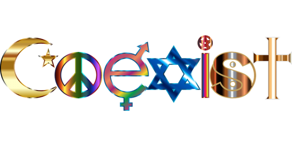 Thanks to a coexist bumper sticker spotted on the rear bumper of a local toyota prius today the organization for world peace owp has announced that every