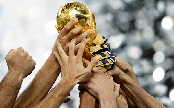 Germany Abdicates World Cup Championship; Argentina To Assume Title | EOTT LLC