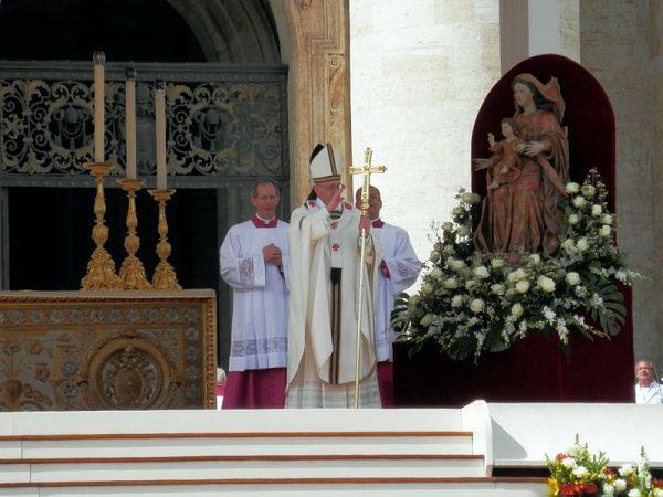 Francis_Inauguration